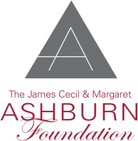James Cecil and Margaret G Ashburn Foundation